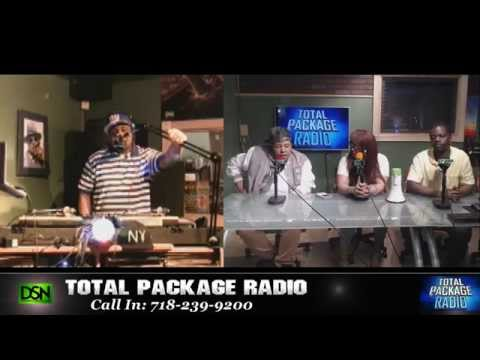 Total Package Radio 4 15 15 With The Silent Celeb