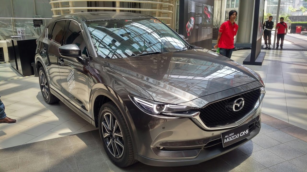 in depth tour mazda cx5 gt kf indonesia youtube. Black Bedroom Furniture Sets. Home Design Ideas