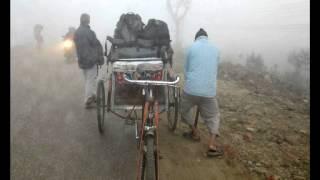 Frontera Nepal India, Bhairahawa y Sonauli (Viaje por India)