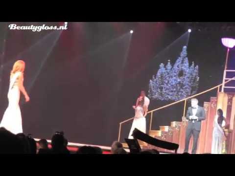 News Europe vlog 41  Tatjana is miss Nederland world