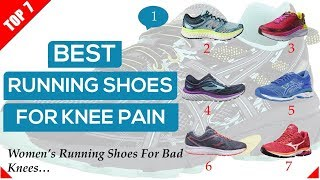 Best Running Shoes For Knee Pain    7