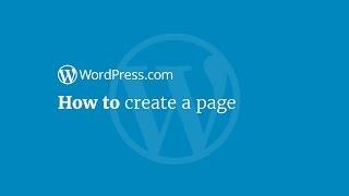 Sayfa Oluşturma WordPress Eğitimi: