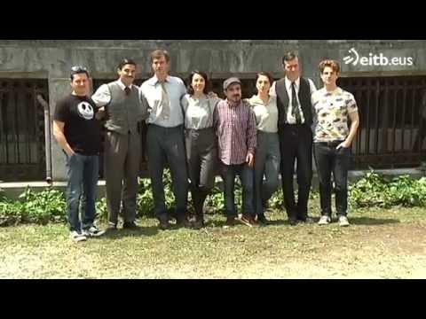 Hablamos con los protagonistas de la película 'Gernika' de Koldo Serra
