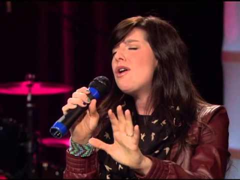 Meredith Andrews: WorshipLeader's