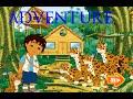 *NEW* Diego adventure for kids cartoon [2015]