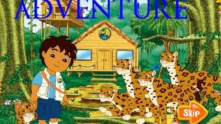 *NEU* Diego Abenteuer für Kinder cartoon [2015]