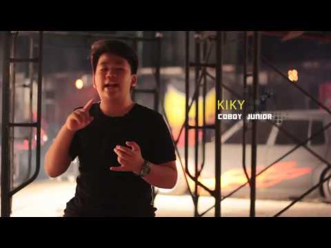 Behind the Scene - Coboy Junior the Movie (Part. 1)
