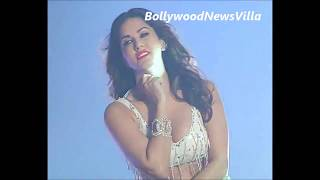 Sunny leone's unseen dance rehearsal video - behind the scenes.