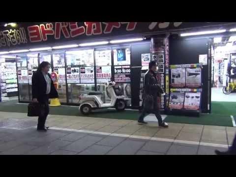Powtórka z prawdziwego sushi  Harry Potter po Japońsku  Tokyo  VLOG 45