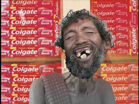 Reality of Colgate Tooth Paste in INDIA Exposed By Rajiv Dixit