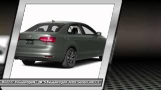 2015 Volkswagen Jetta Sedan Dover DE V740