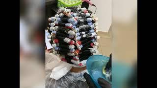 БИОЗАВИВКА Как сделать завивка волос на долго Елена Швыдак салон красоты La Familia salon Бровары