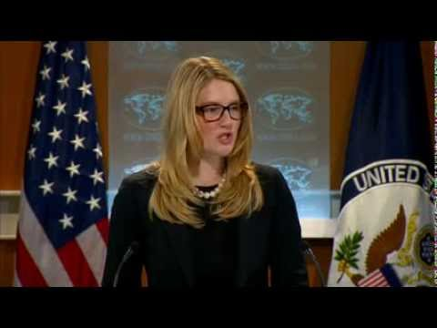 Daily Press Briefing: August 12, 2013