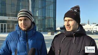Жители Харькова рассказали, на каком языке они хотят говорить