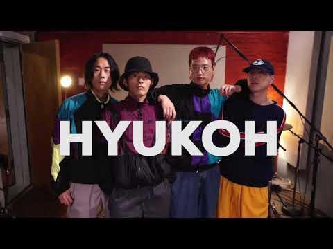 HYUKOH NYC BTRtoday Radio (full ver.)