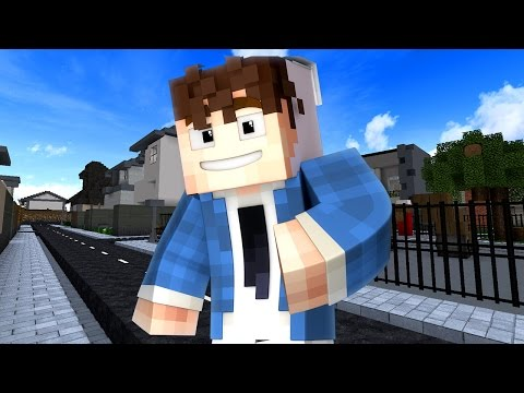 Tokyo Soul - A NEW FRIEND!! #36 (Minecraft Roleplay)