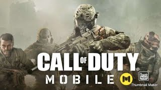 Call Of Duty Mobile: Hardpoint #1