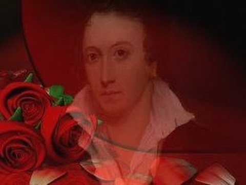 "Poetry Analysis 49: ""Ode to the West Wind"" by P. B. Shelley"