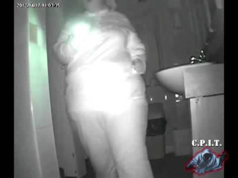 West End Bar Investigation Footage ( Locked off DVR Cams ) 16.04.2012.