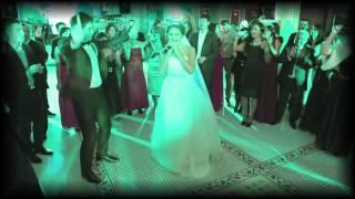 Свадебное видео в Алматы. Свадебная песня невесты