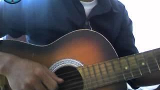 Anh khác hay em khác guitar