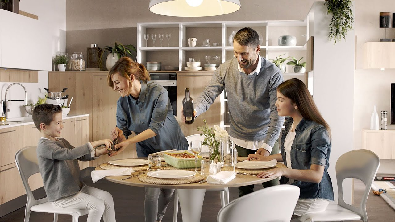 Spot Cucine Lube 30\