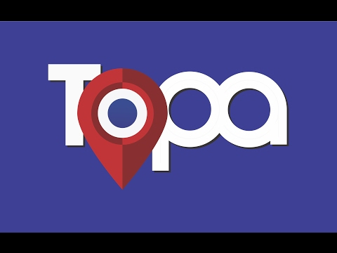 Topa   For Pc – (Windows 7, 8, 10) Free Download