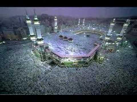 RAIHAN,Haji Menuju ALLOH