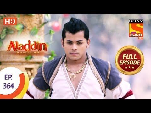 Aladdin - Ep 364 - Full Episode - 7th January 2020