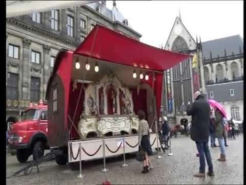 24&30-09/30-10-2017 Leeuwarden/Amsterdam/Klein Zundert: Orgels