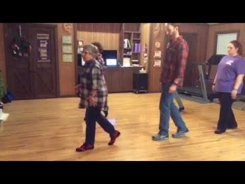 Everything's Gonna Be Alright Line Dance