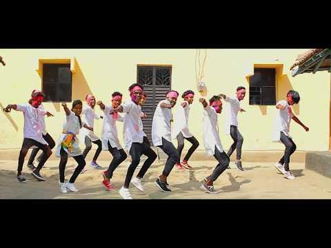 Holi Me Toke Re Guiya | New Nagpuri Dance Video 2018 | Holi Special | Uranium Crew
