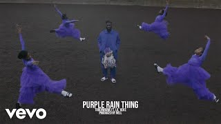 TOBE NWIGWE - PURPLE RAIN THING FT. LIL KEKE