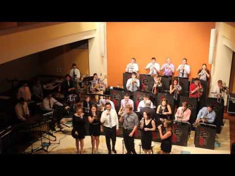 BC Bop - 11/4/16 - Vocals and Band