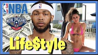Brandon Ingram | Life$tyle | Networth | Cars | Homes