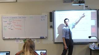 Interpreting Linear Functions (1 of 2: Identifying the components of an equation)