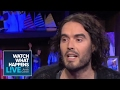 Russell Brand on Katy Perry | WWHL