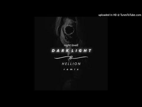 Night Lovell - Dark Light (Clean)
