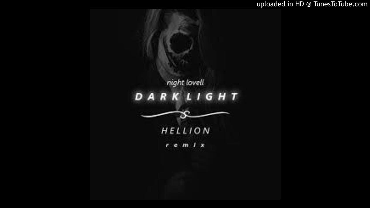 Night Lovell - Dark Light (Clean) - YouTube