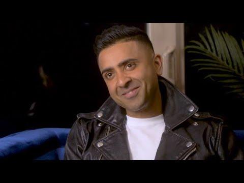 "Jay Sean & Guru Randhawa: The ""surma Surma"" Interview"