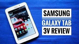 Samsung Galaxy Tab 3V   2019