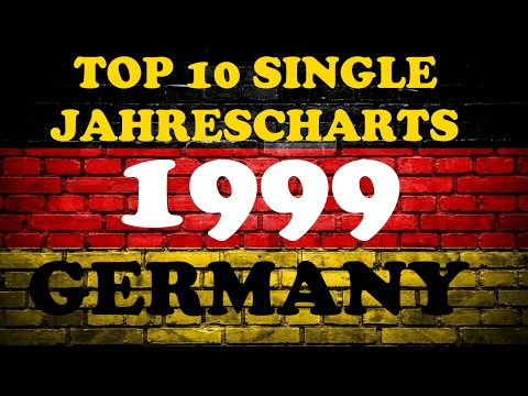 top-10-single-jahrescharts-deutschland-1999-|-year-end-single-charts-germany-|-chartexpress