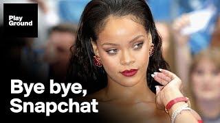Se burlaron de Rihanna. No sabían con quién se metían.
