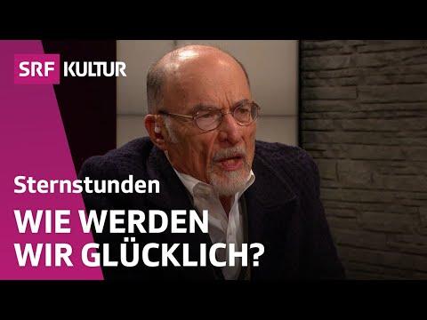 Irvin Yalom – Psychotherapeut aus Leidenschaft (Sternstunde Philosophie, 5.10.2014)