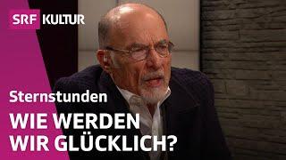 Irvin Yalom – Psychotherapeut aus Leidenschaft | SRF Sternstunde Philosophie (5.10.2014)