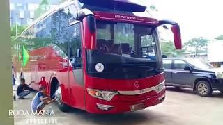 SUGENG RAHAYU SR2 LAKSANA MIRIP INFINITY TRISAKTI