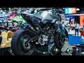 Honda 150 ss racer concept Thailand Motor Show 2017