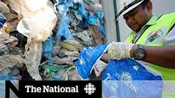 Malaysia latest country returning unwanted Canadian waste