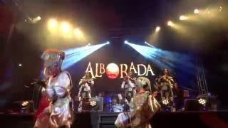 Baixar Alborada Cusco 2016 -  Atipanakuy