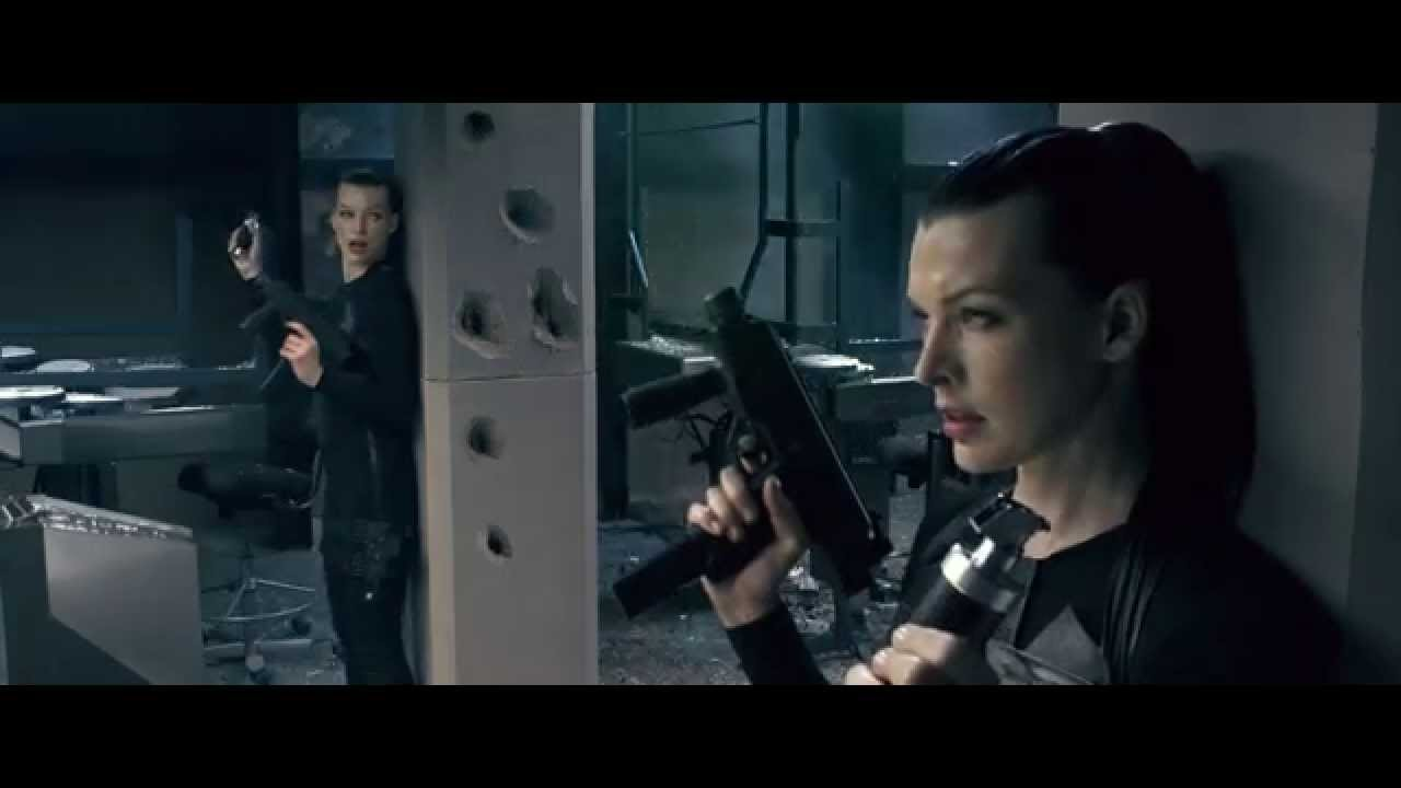 Download Resident Evil Afterlife 2010 Bluray 720p DTS x264 CHD sample
